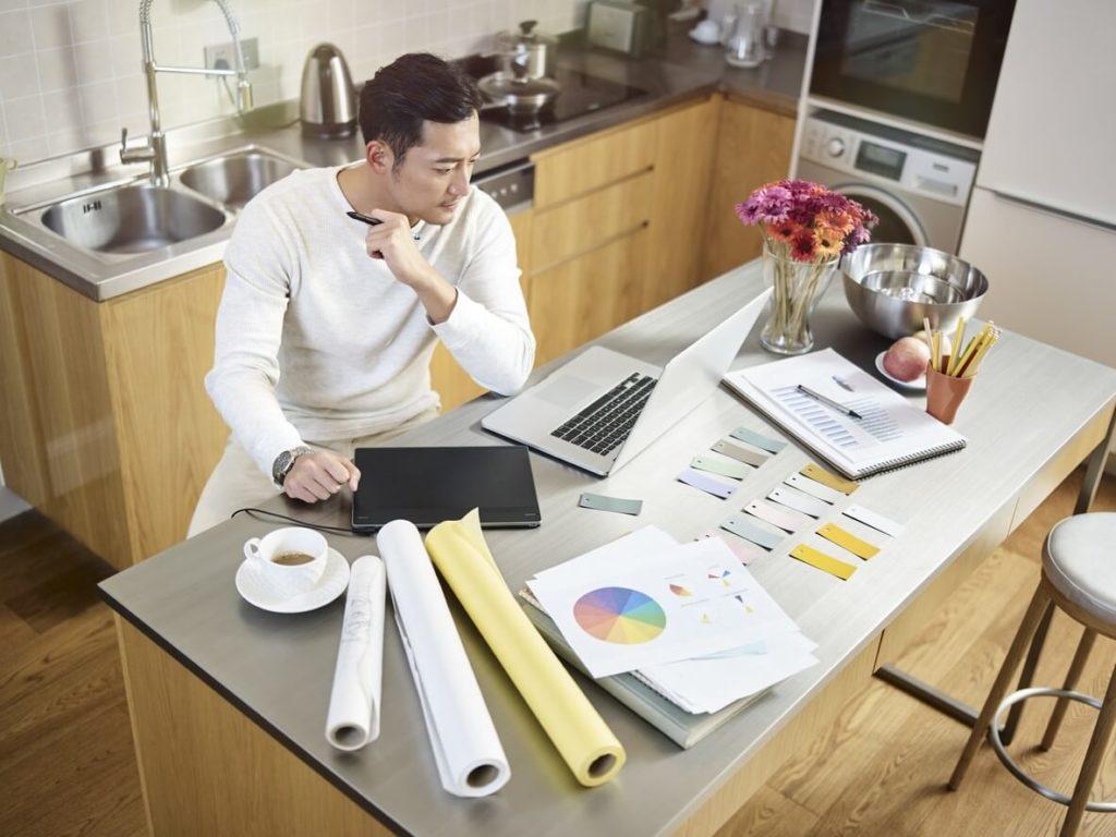 Business à domicile : comment travailler à la maison ?