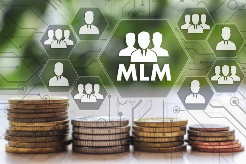 Business MLM : faut-il être commercial pour gagner de l'argent ?