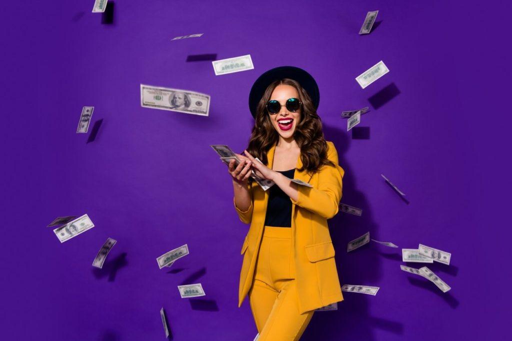 Comment gagner de l'argent facilement et sans travailler ?