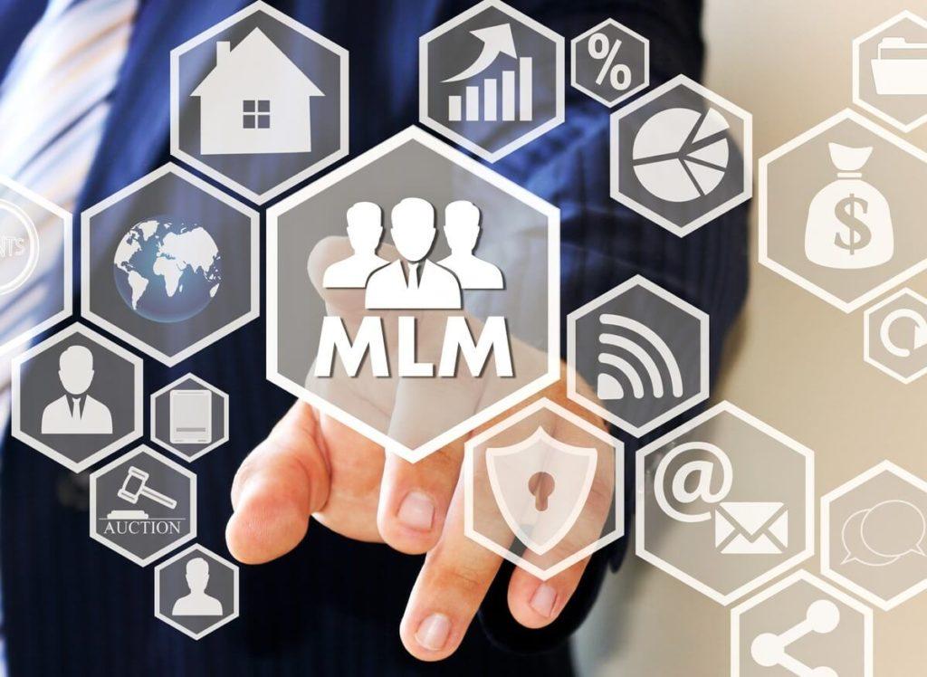 Le MLM et la vente multiniveau sont-ils des sectes ?