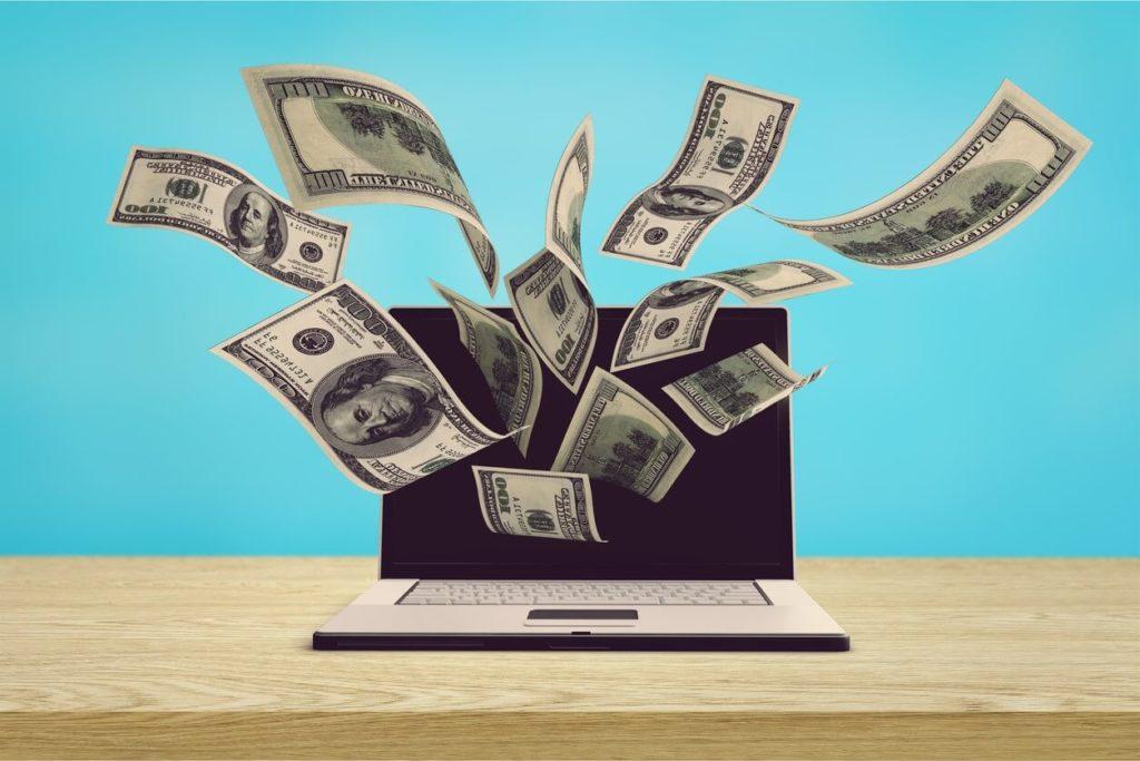 Meilleur méthode pour gagner de l'argent sur internet ?