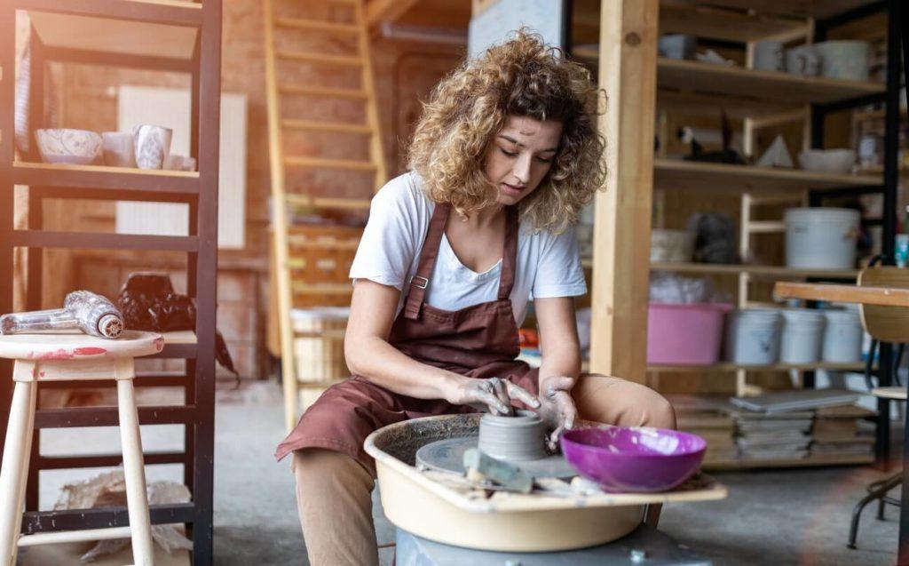 Quelle idée auto-entrepreneur pour une femme ?