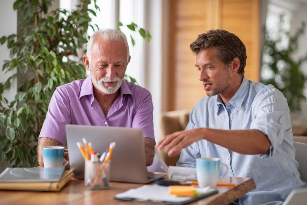 Quelques idées de travail à la retraite ?