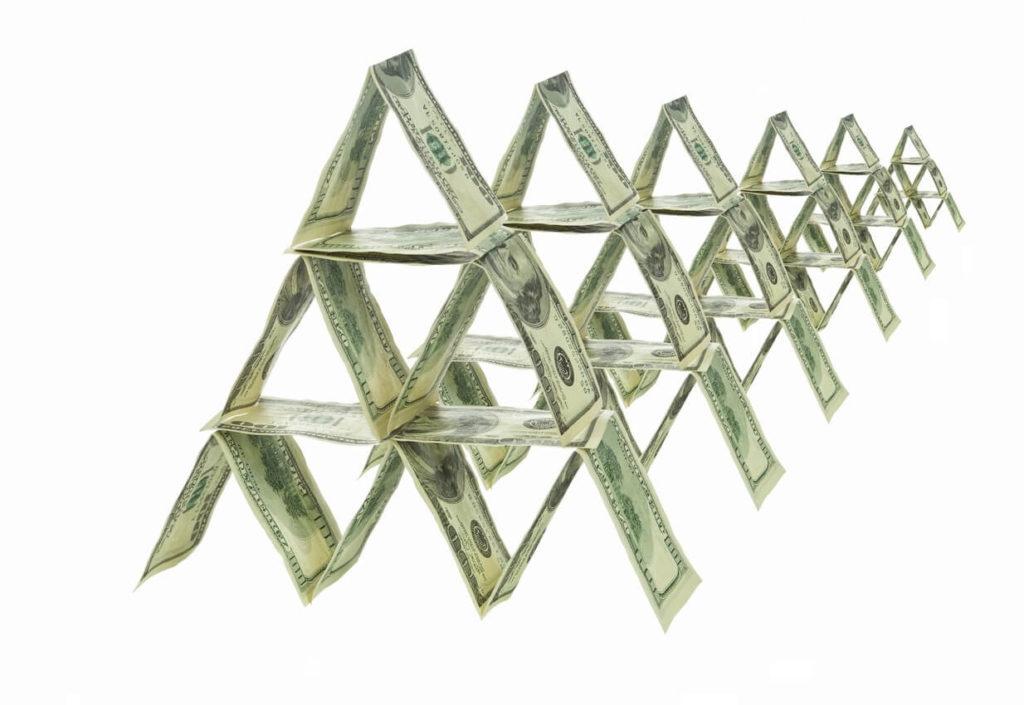 Vente multi niveau et pyramidale : avis et explications ?